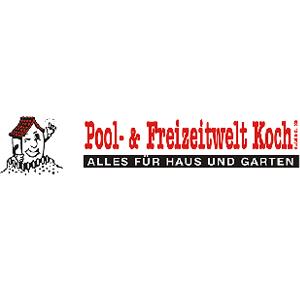 Pool- & Freizeitwelt Koch GmbH & Co. KG