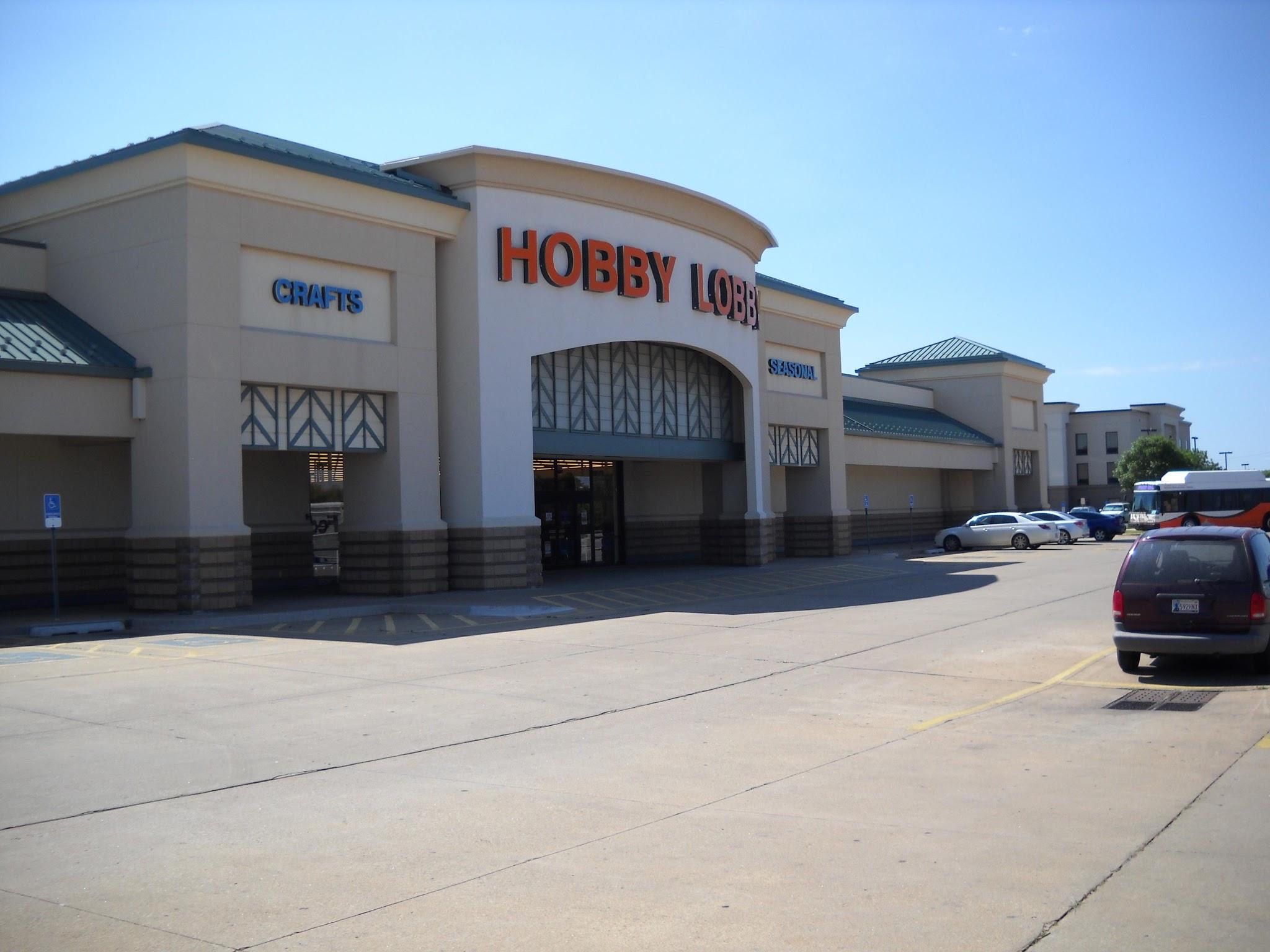 Hobby Lobby Stillwater Oklahoma Ok