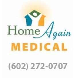 Home Again Medical - Phoenix, AZ - Medical Supplies