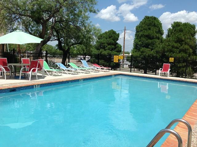 San Angelo Koa Holiday In San Angelo Tx 76904 Citysearch