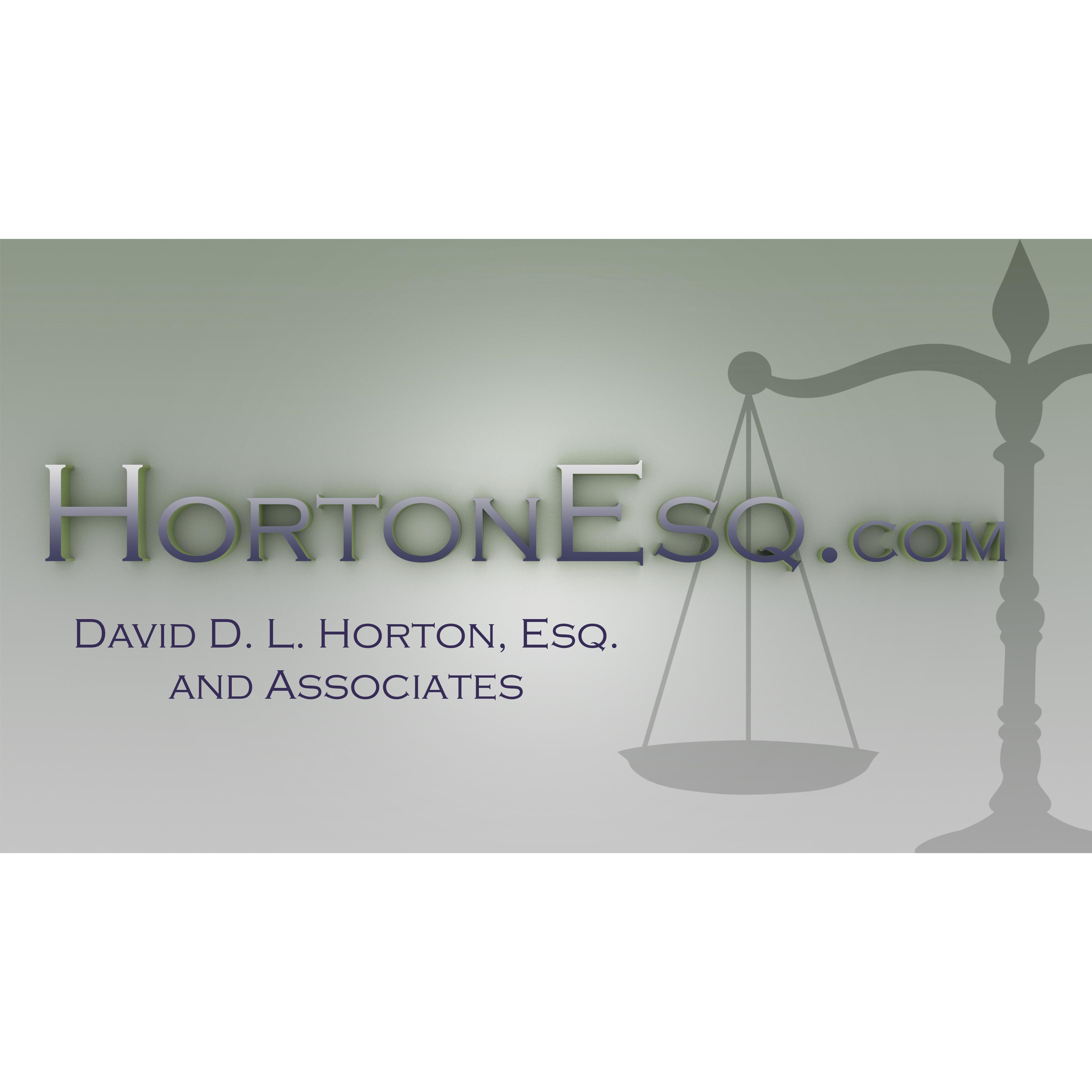 Attorney Riverside CA   David DL Horton Esq & Assoc