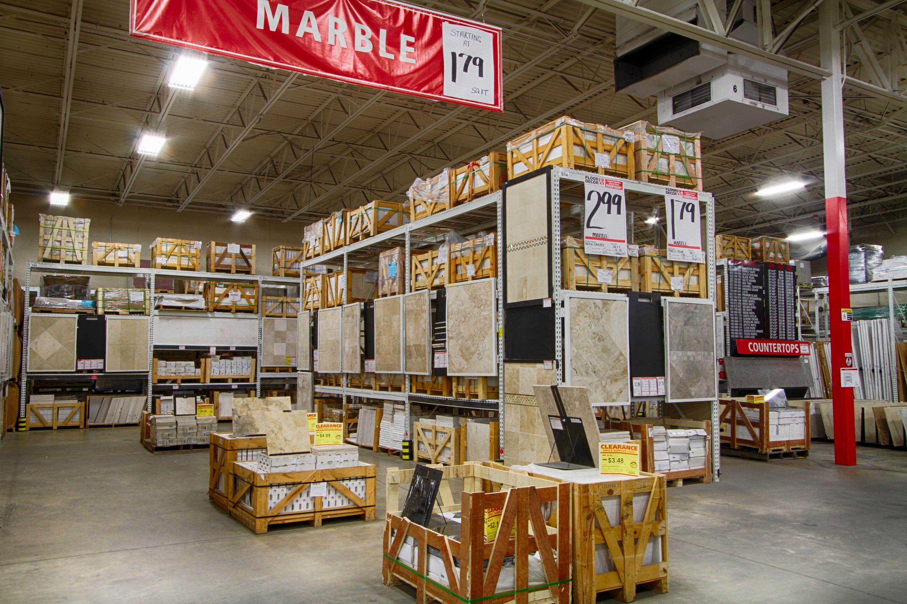 Floor Decor In Tampa Fl 33619