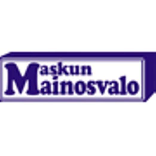 Maskun Mainosvalo