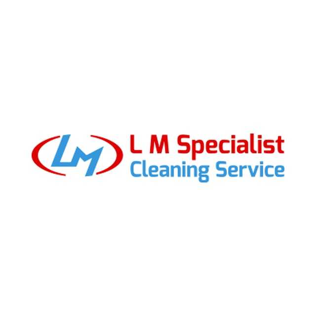 image of L M Specialist Cleaning Service