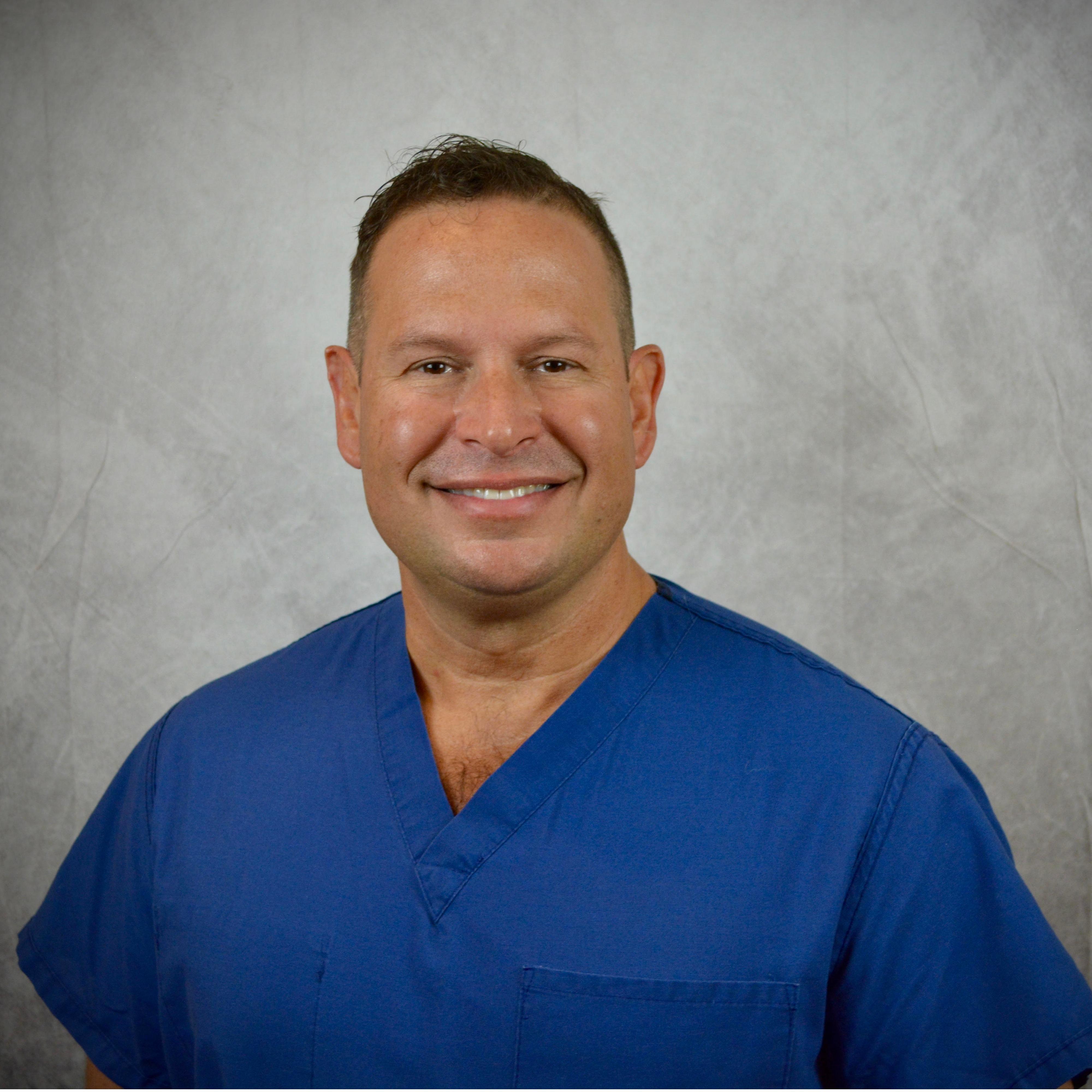 Ozark OB/GYN: Donald Jones, MD, FACOG