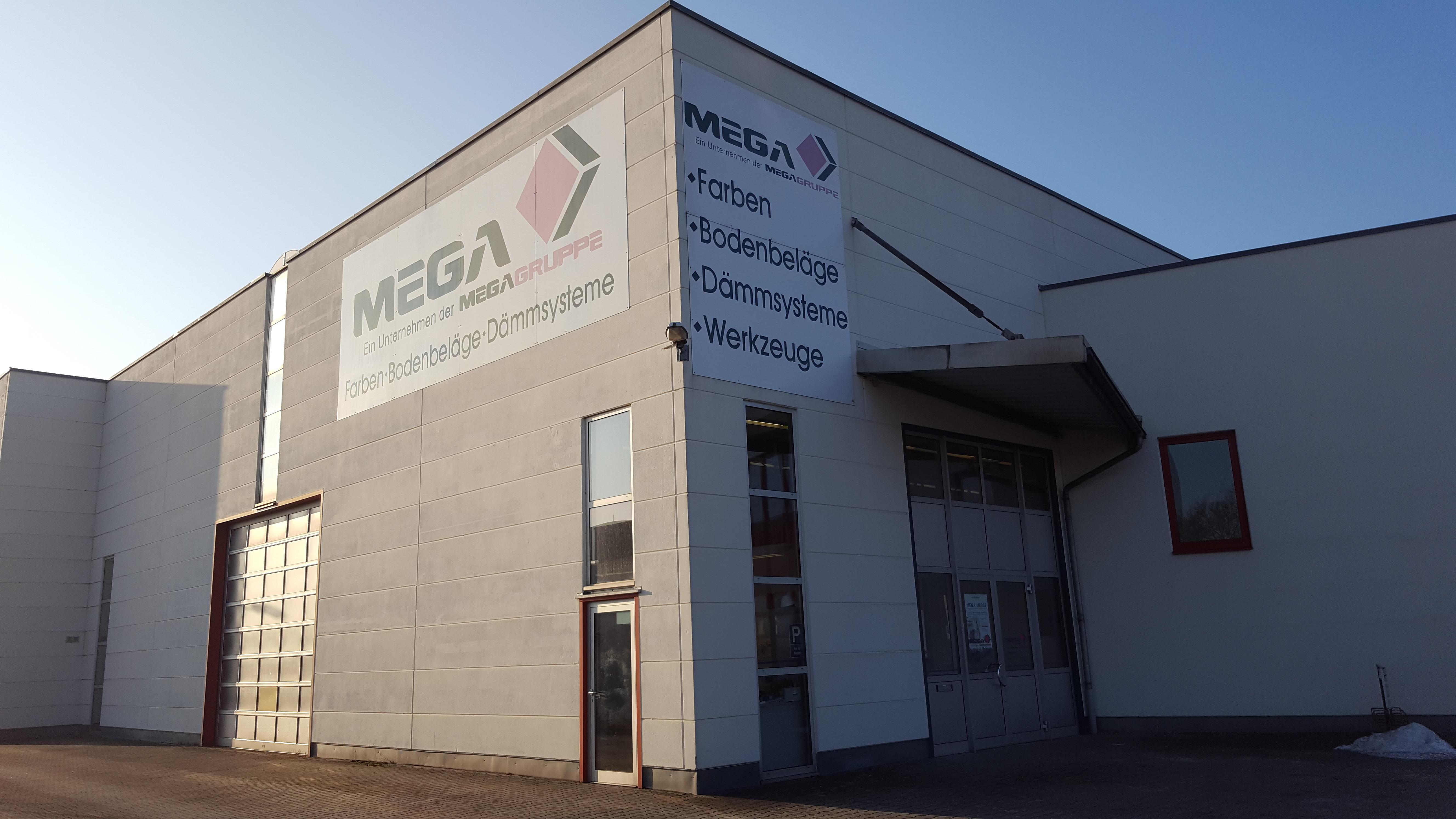 Mega Amberg