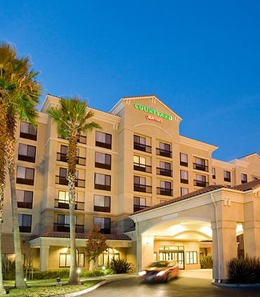 Courtyard by Marriott Newark Silicon Valley image 0
