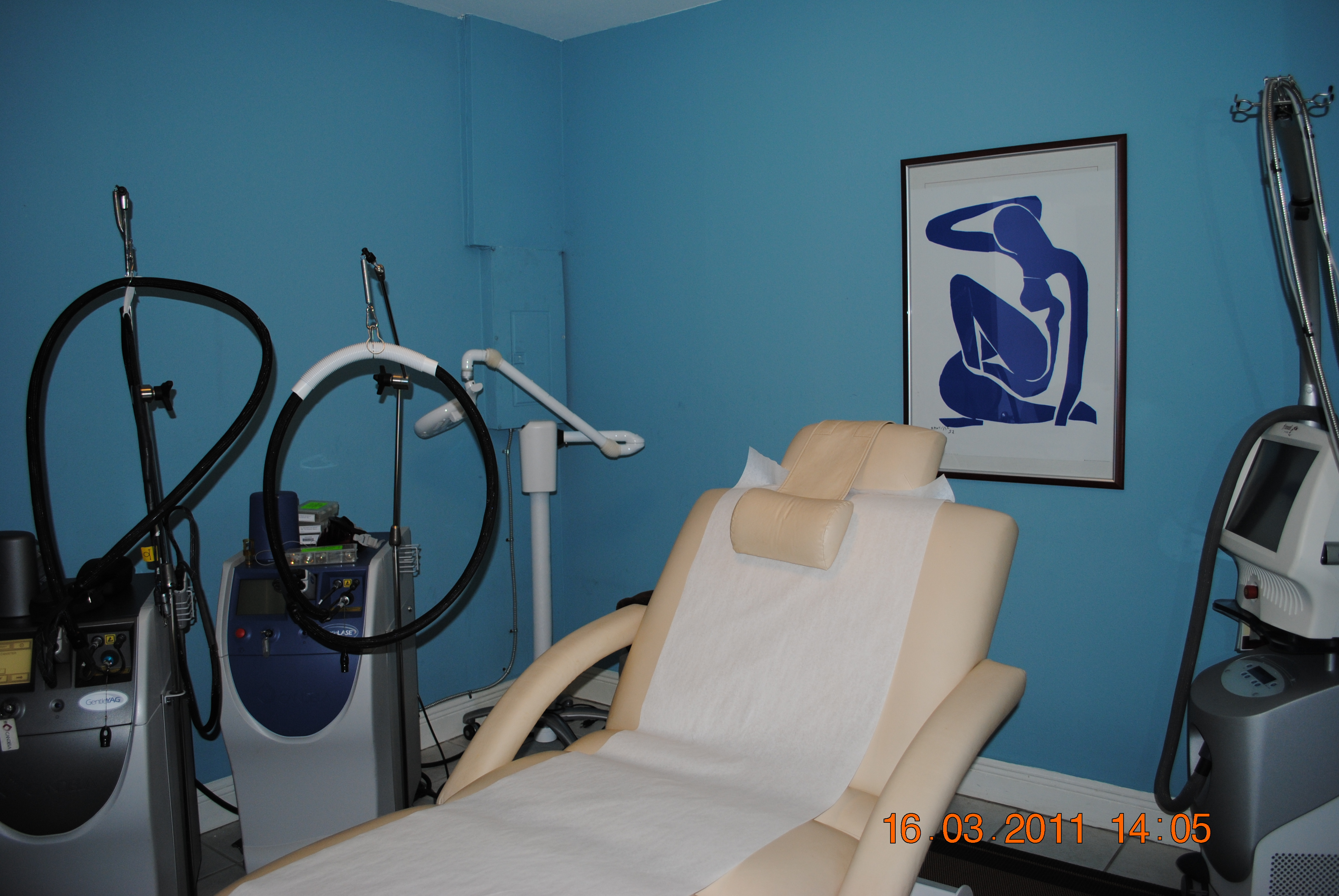 Wymore Laser & Anti-Aging Medicine in Winter Park, FL in