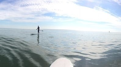 SUP Gulf Coast