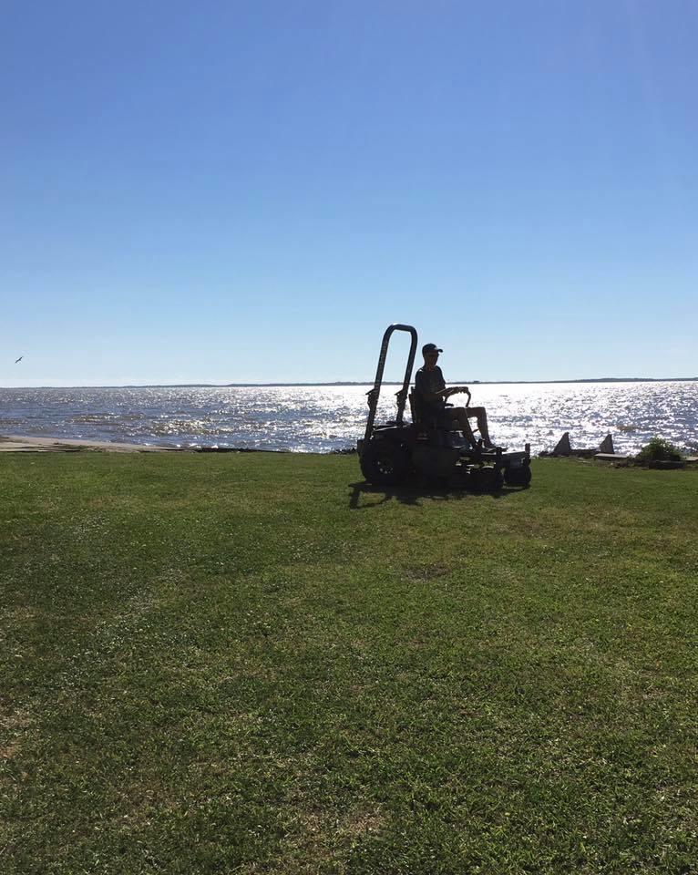 Marshland Lawn And Pressure Washing Lake Charles