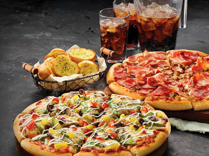 Pizza Hut Pizzas. Pizza Delivery and Takeaway. Pizza Hut Frankston Frankston 1311 66 166