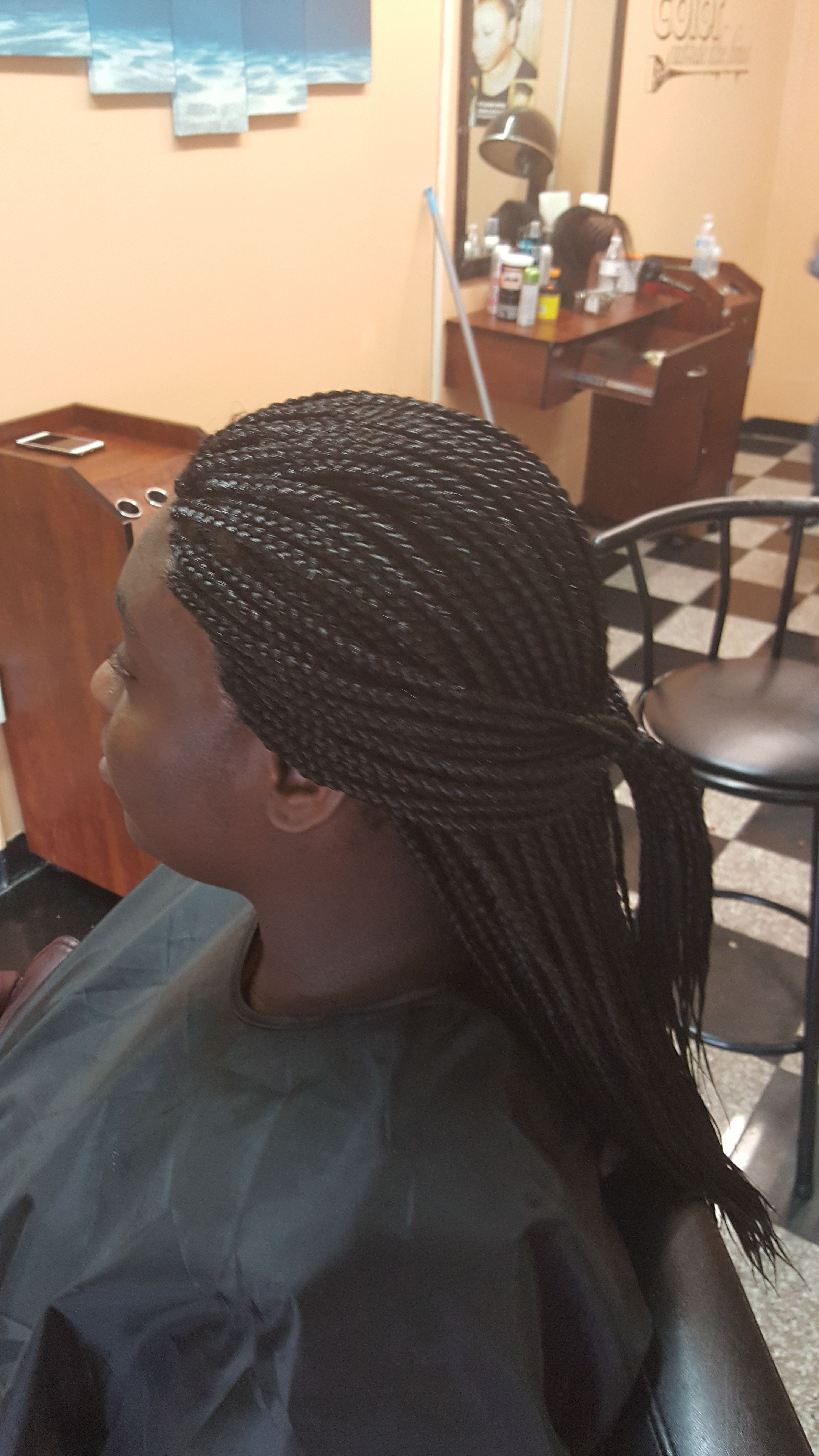 Ama Professional African Hair Braiding Coupons Near Me In
