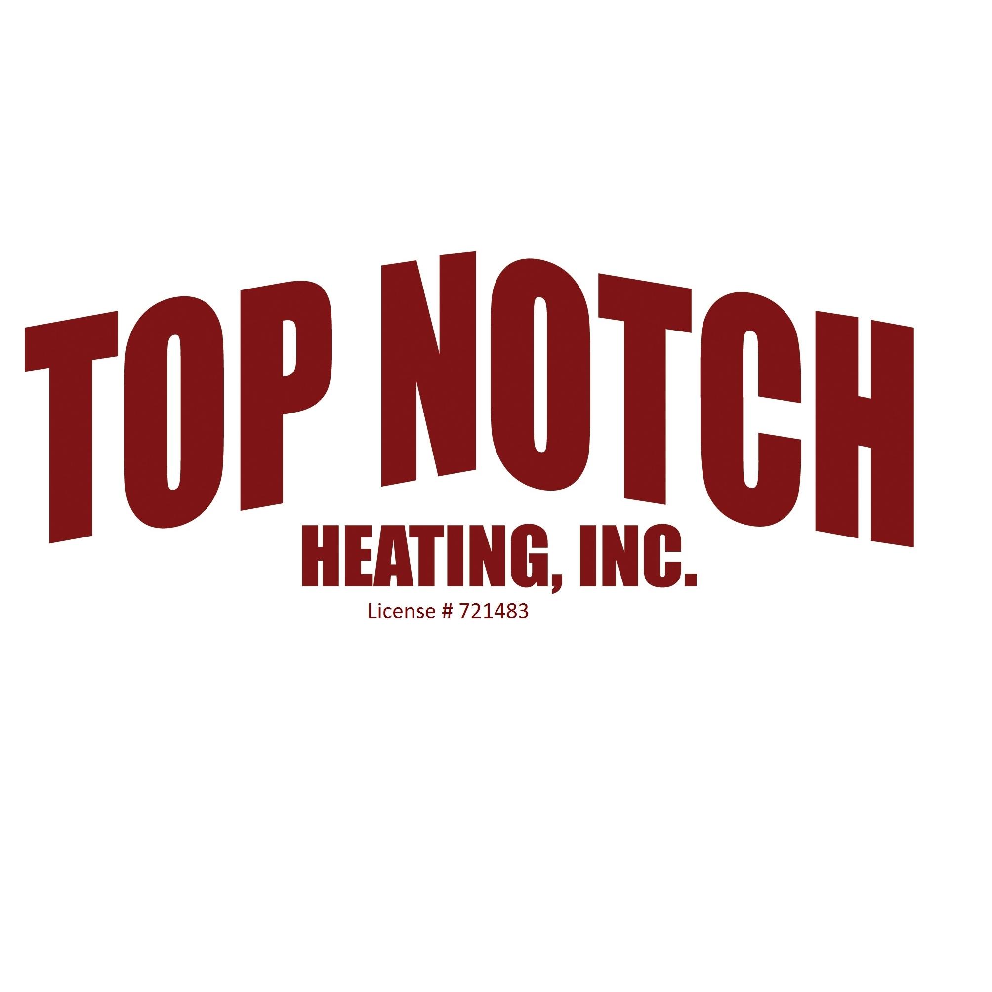 Top Notch Heating Inc in Santa Maria, CA 93455 ...