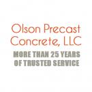 Olson Precast Concrete LLC - West Plains, MO - Concrete, Brick & Stone