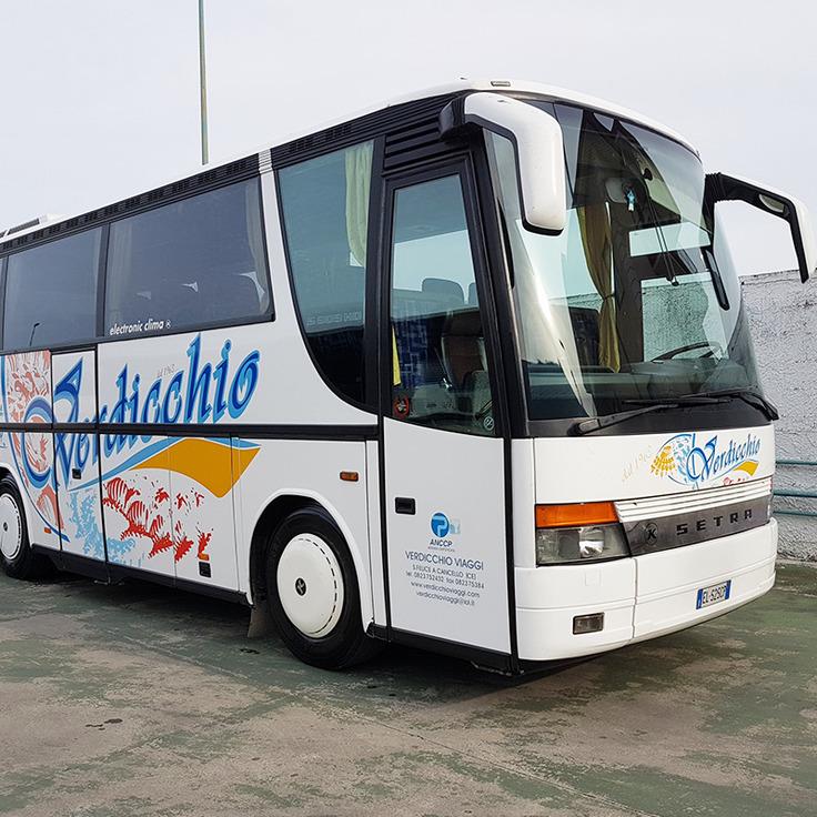Autolinee F.lli Verdicchio