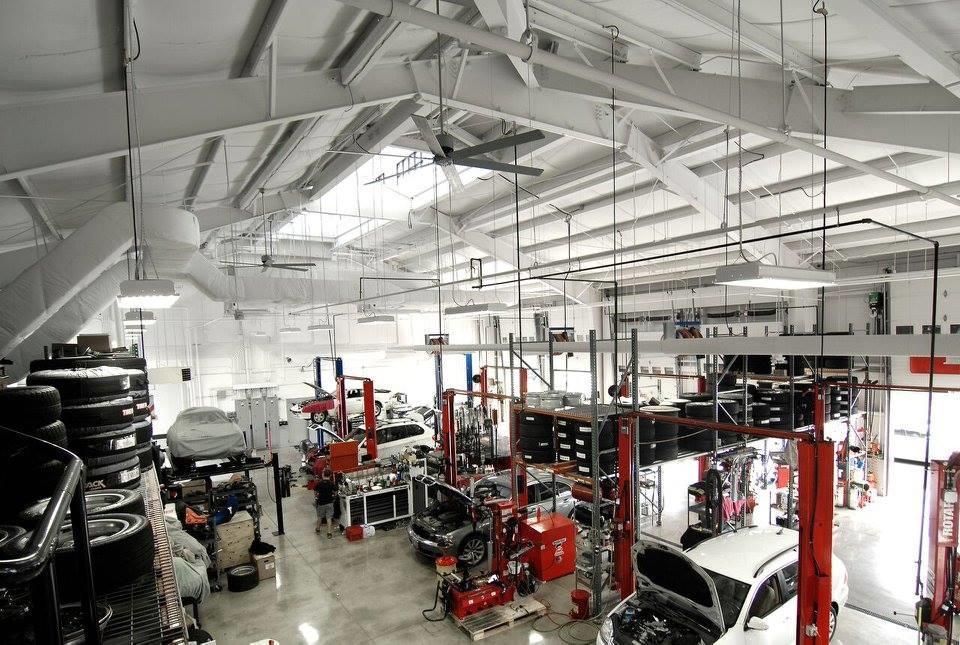 Powell Ohio Car Dealers
