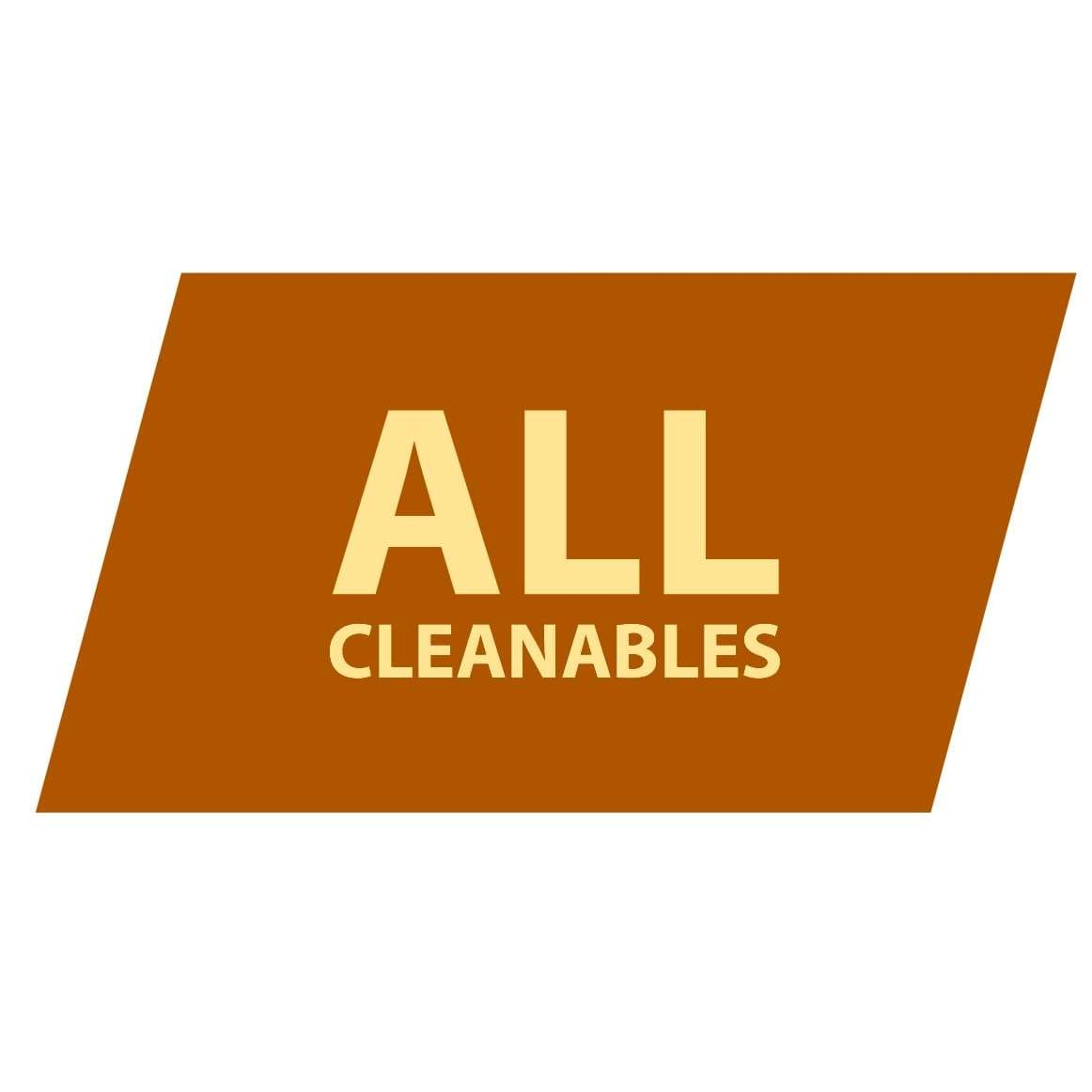 All Cleanables - Consett, Durham DH8 8HE - 08000 314328 | ShowMeLocal.com