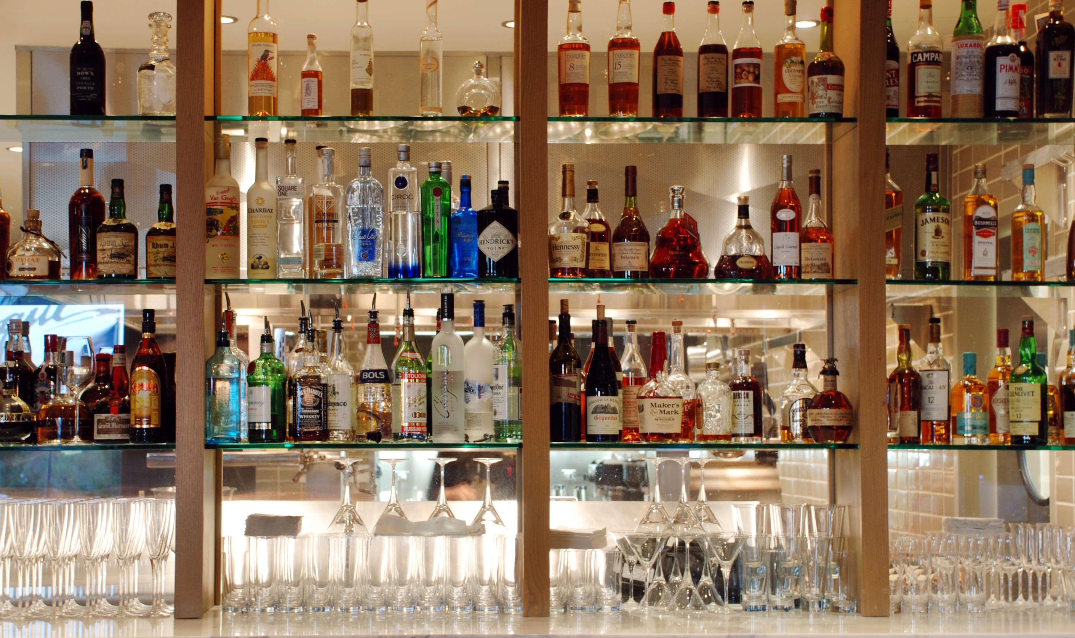 La Toque Bar
