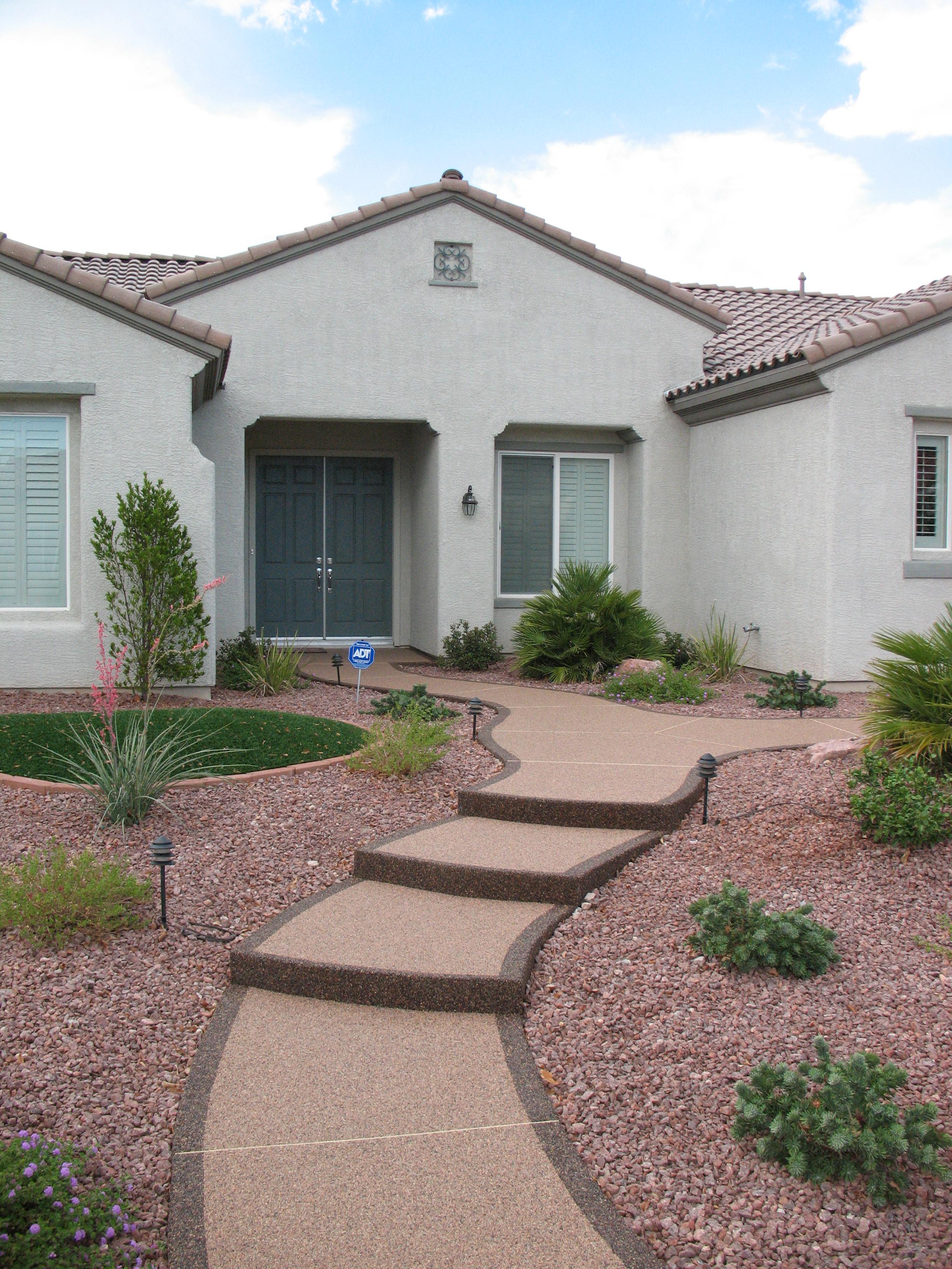 Pebble Stone Coatings Las Vegas Nevada Nv