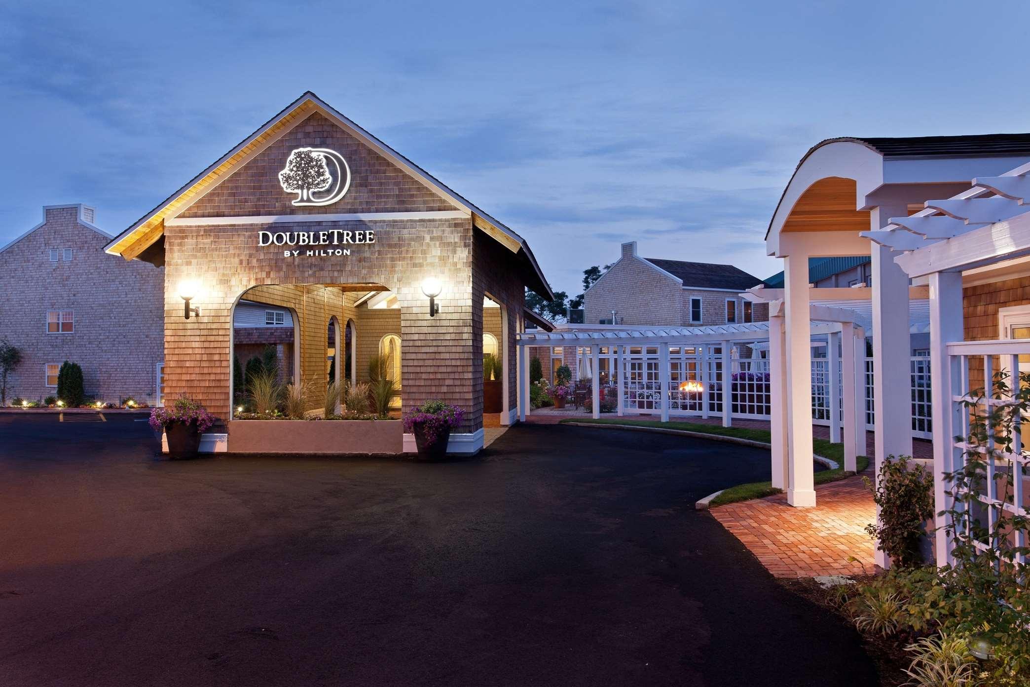 Doubletree By Hilton Hotel Cape Cod Hyannis Hyannis