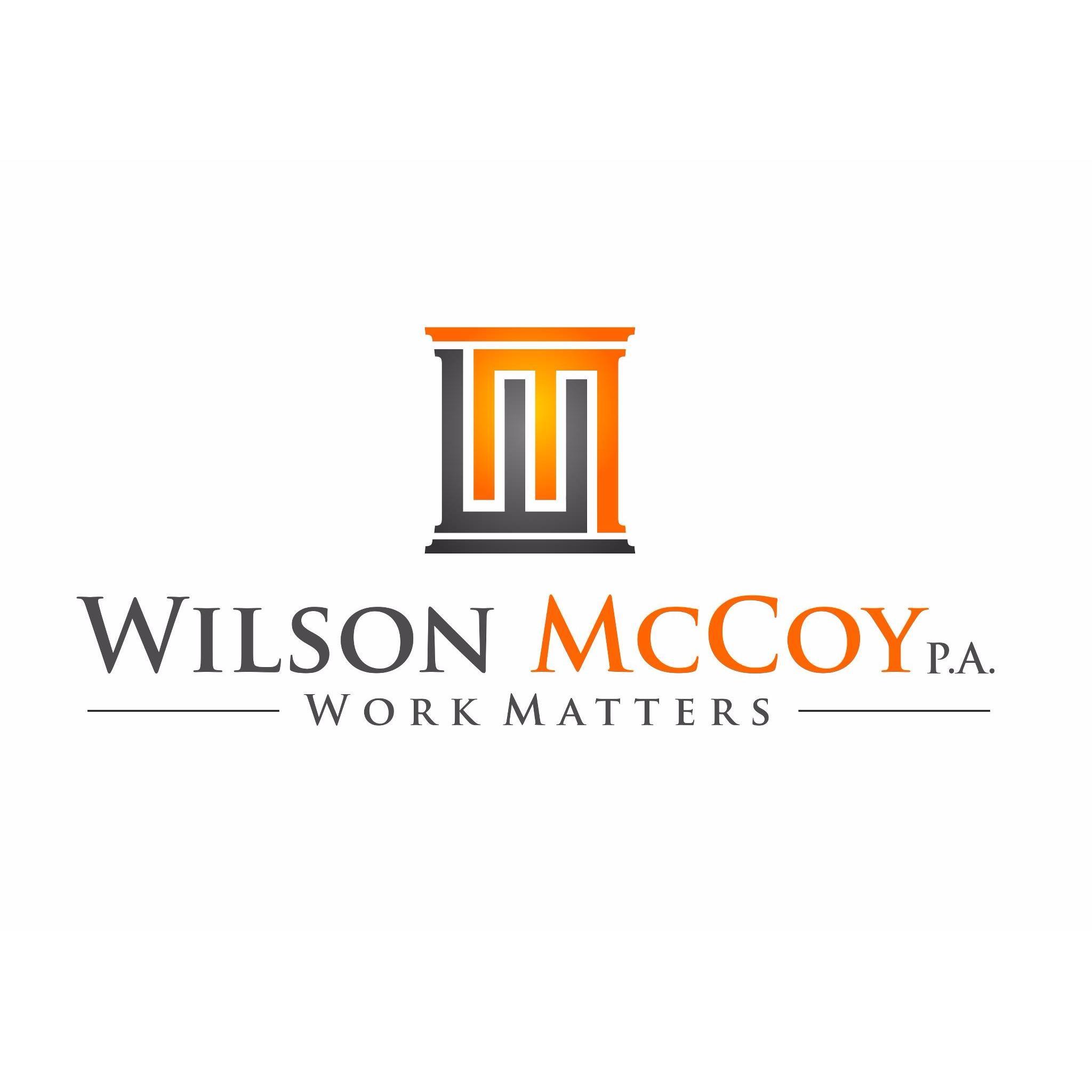 Wilson McCoy, P.A.