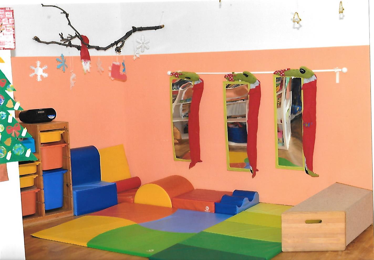Petit Soleil Kindergruppe
