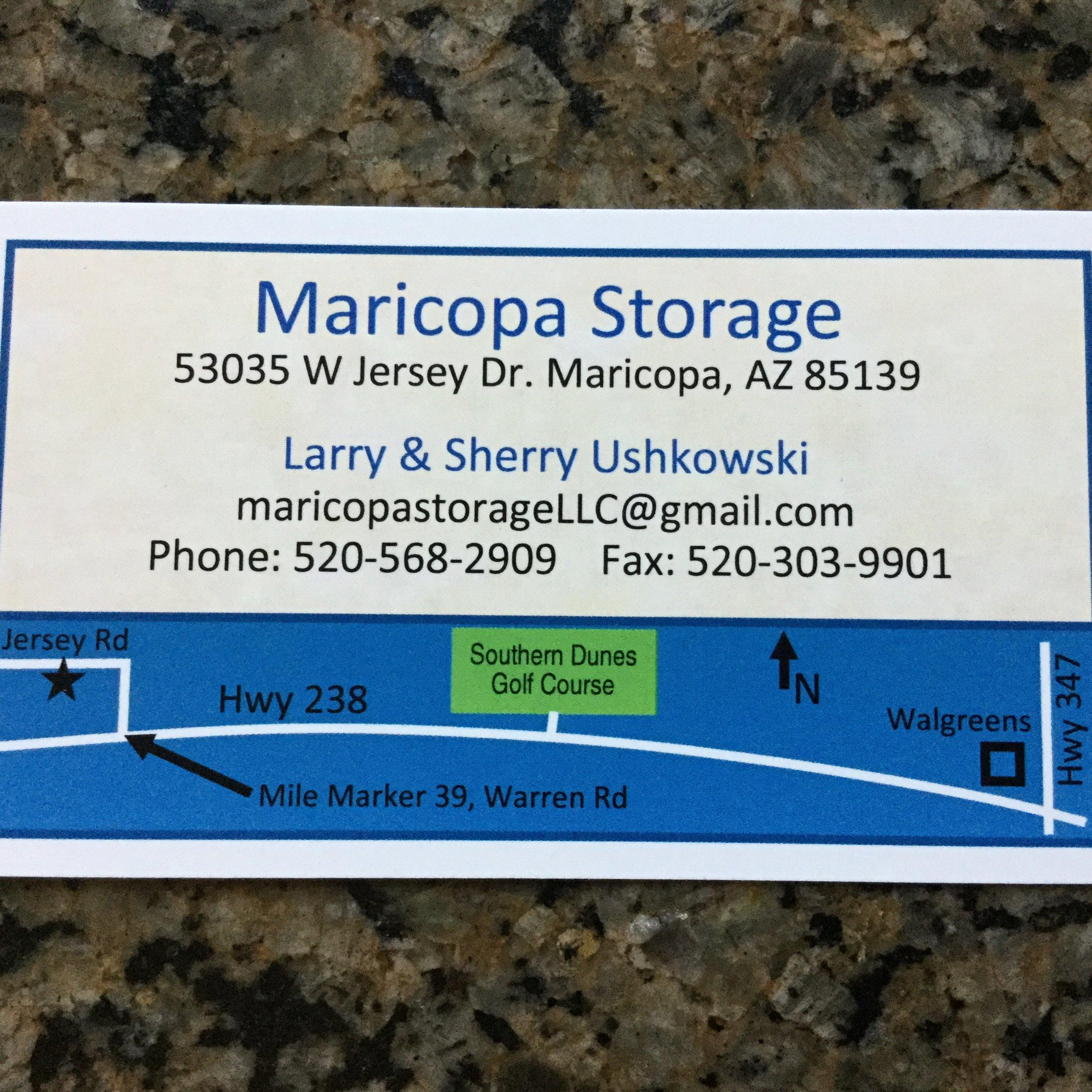 Maricopa Storage Coupons Near Me In Maricopa 8coupons