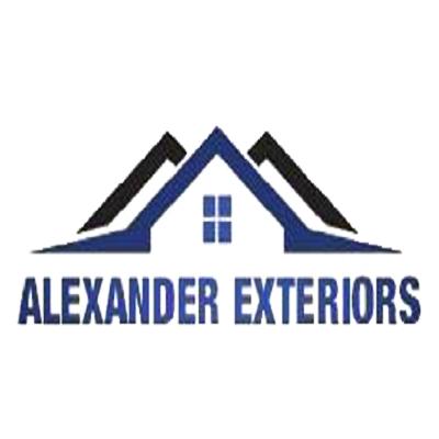 Alexander Exteriors Logo