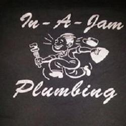 In-a-jam plumbing