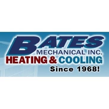 Bates Mechanical Inc