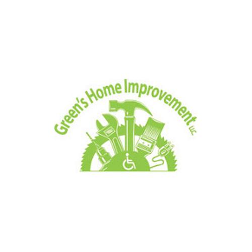 Green's Home Improvement LLC