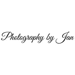 Photography by Jan