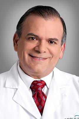 Rafael A Palmerola MD
