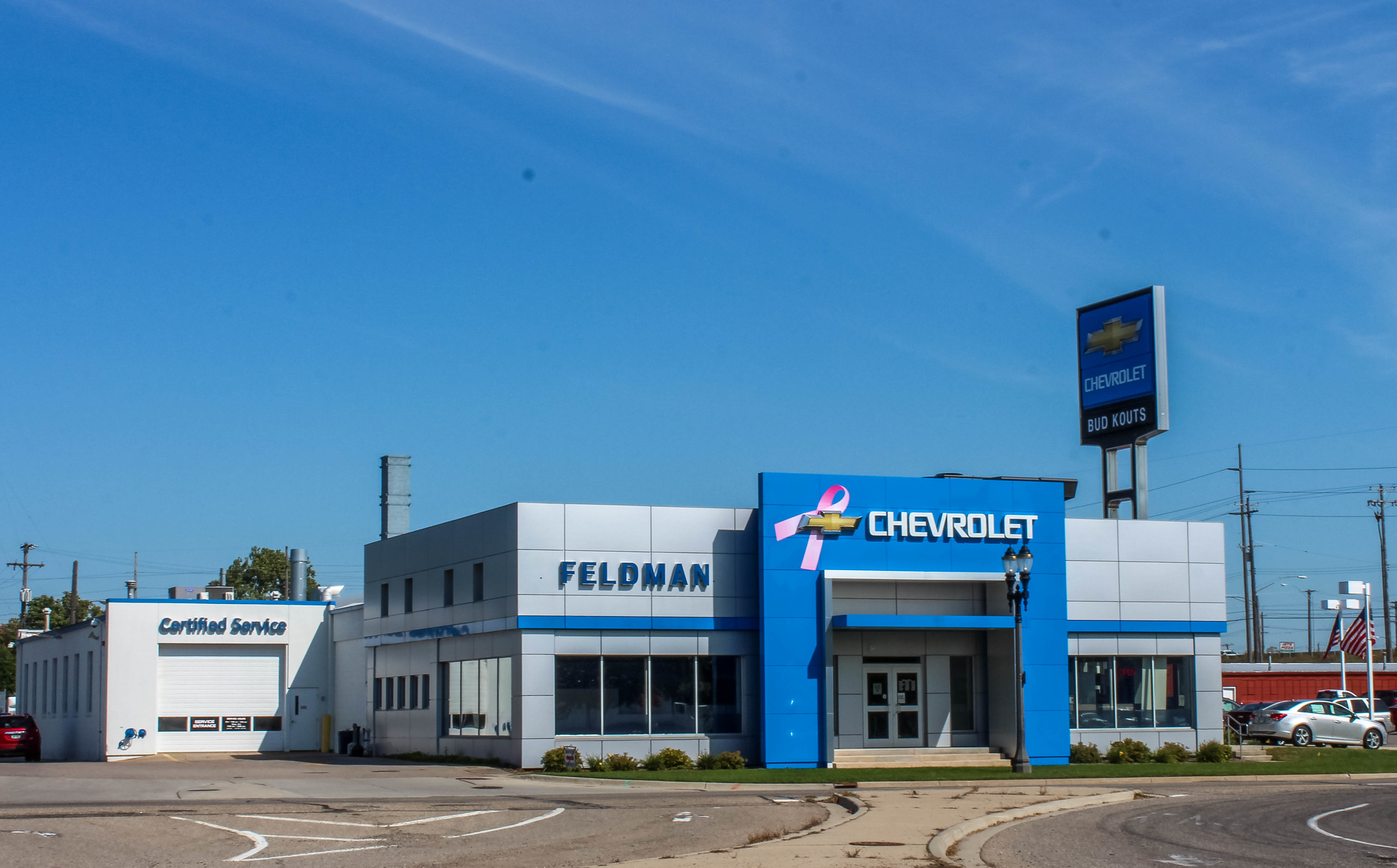 Car Dealers In Michigan That Work With Bad Credit