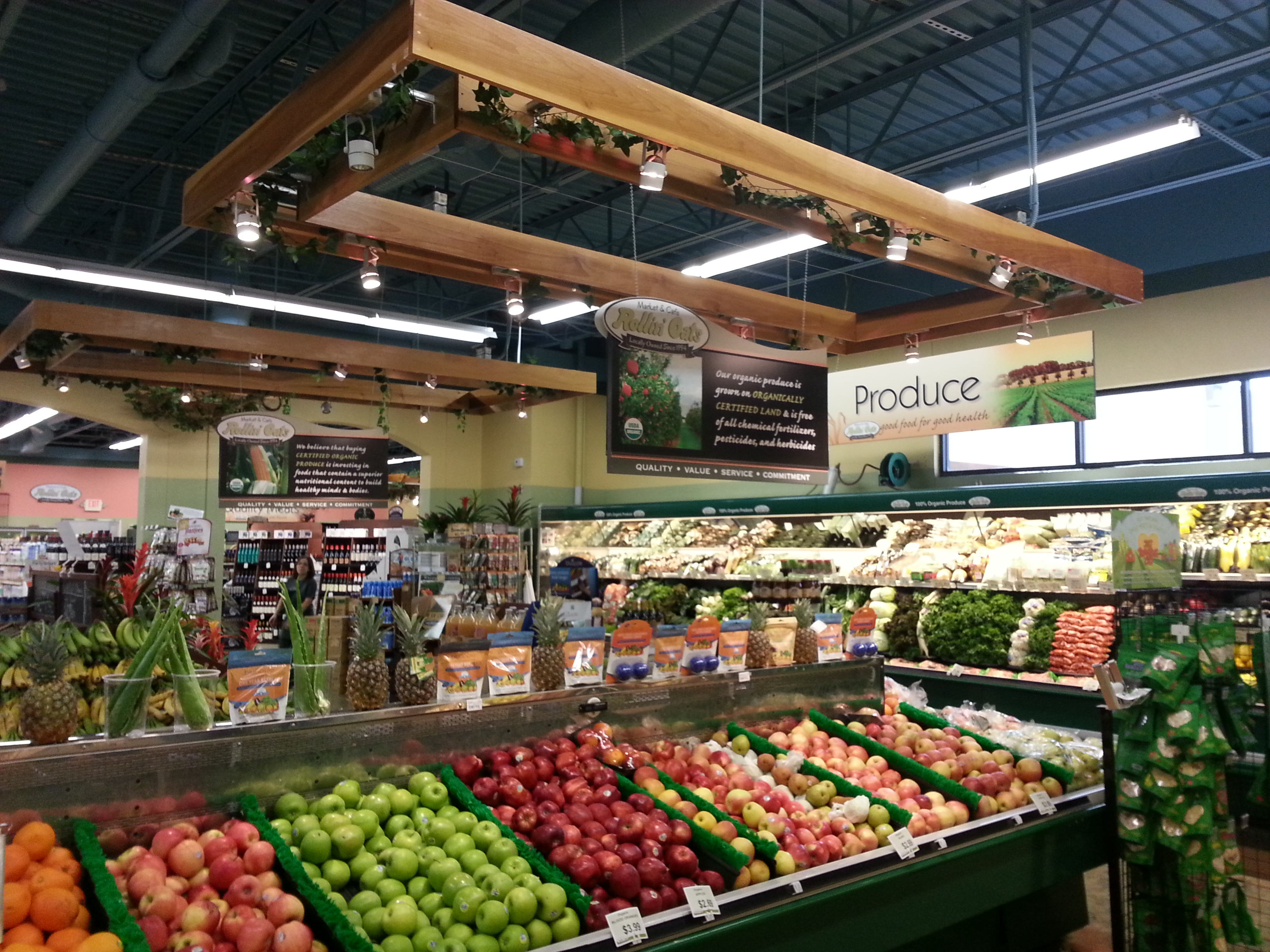 Gluten Free Food Stores In Los Angeles