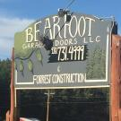 Forrest Construction-Bearfoot Garage Doors