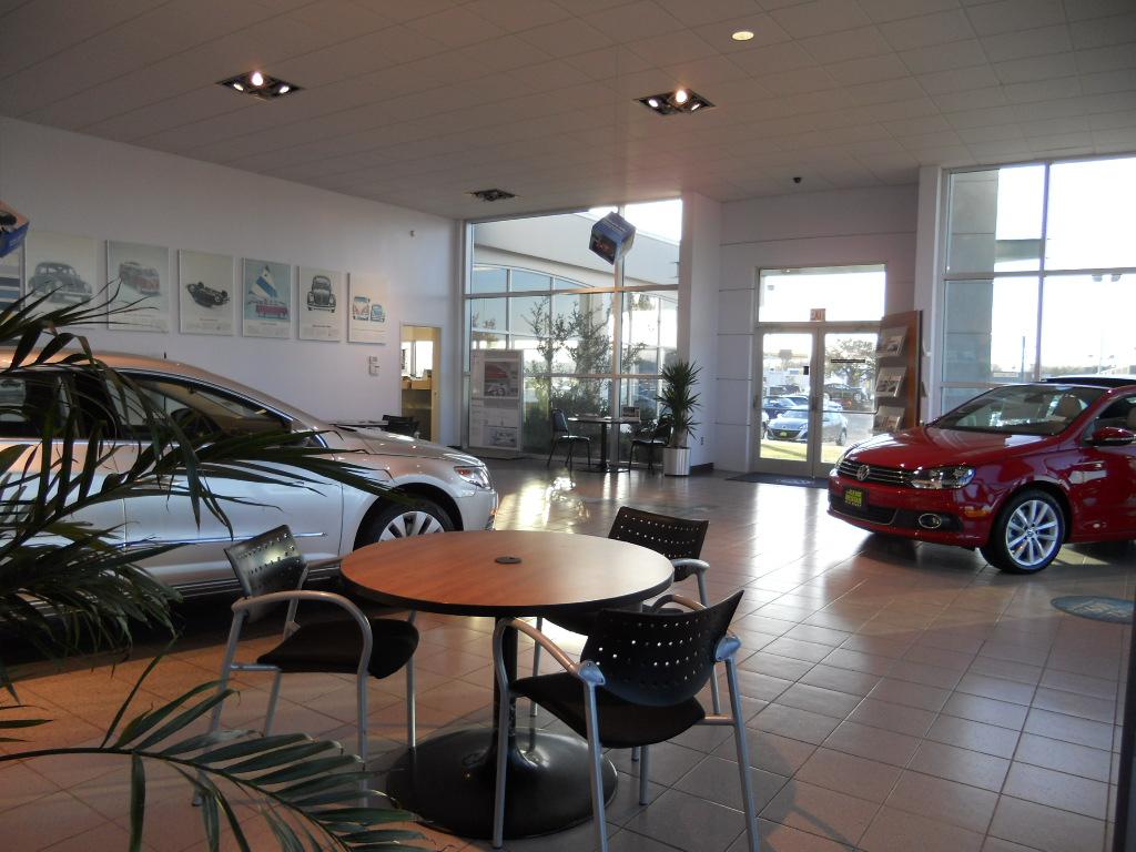 Gene Messer Volkswagen In Lubbock Tx 79413