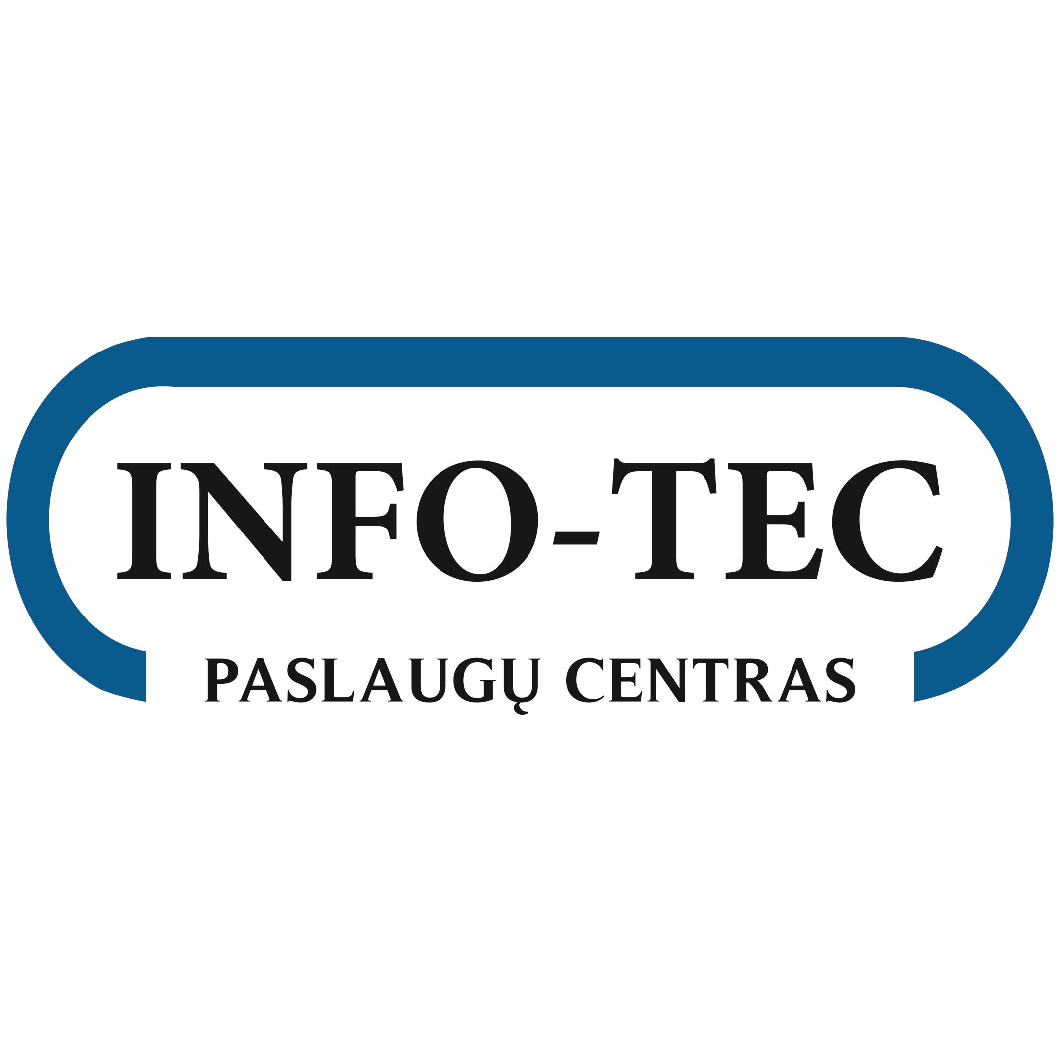 """""""INFO-TEC"""" paslaugų centras, UAB"""