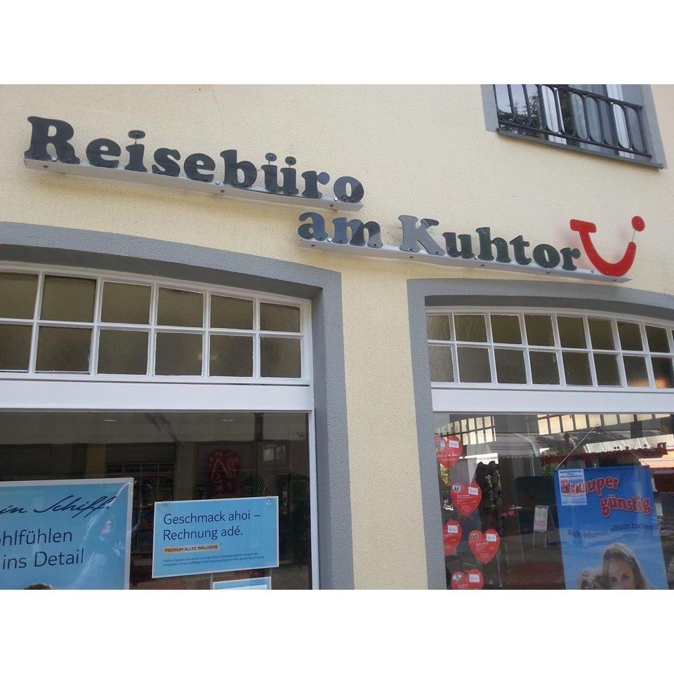 Bild zu Reisebüro am Kuhtor in Kempen