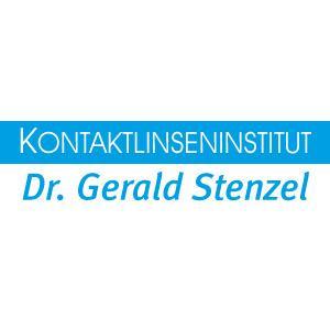 Augenarzt Dr. Gerald Stenzel 5020 Salzburg Logo