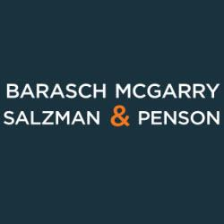 Barasch McGarry Salzman & Penson, PC - ad image