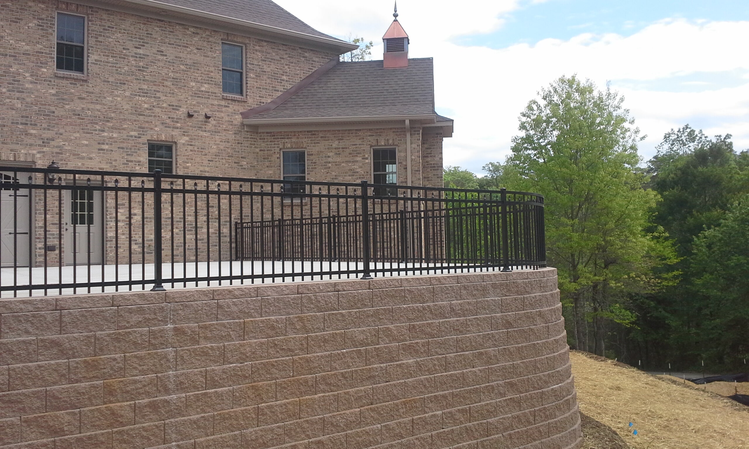 American Fence Company of Hickory, LLC - mooresvillenc.org