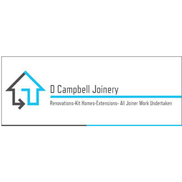D Campbell Joinery - Inverness, Inverness-Shire IV2 7PF - 07951 694649 | ShowMeLocal.com