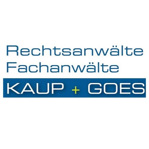 Bild zu KAUP + GOES Rechtsanwälte und Fachanwälte in Aschaffenburg