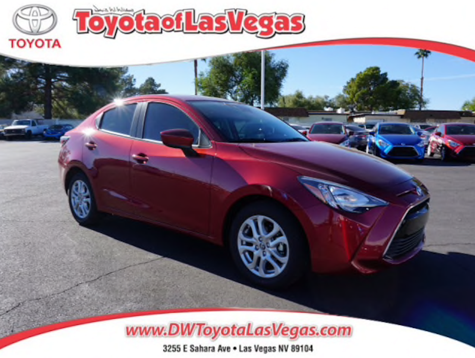 David Wilson S Toyota Of Las Vegas In Las Vegas Nv 89104