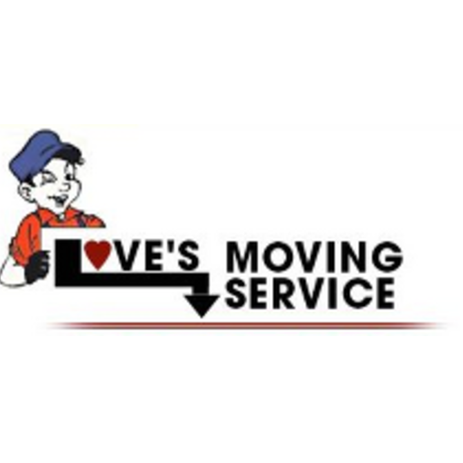 Love's Moving Service