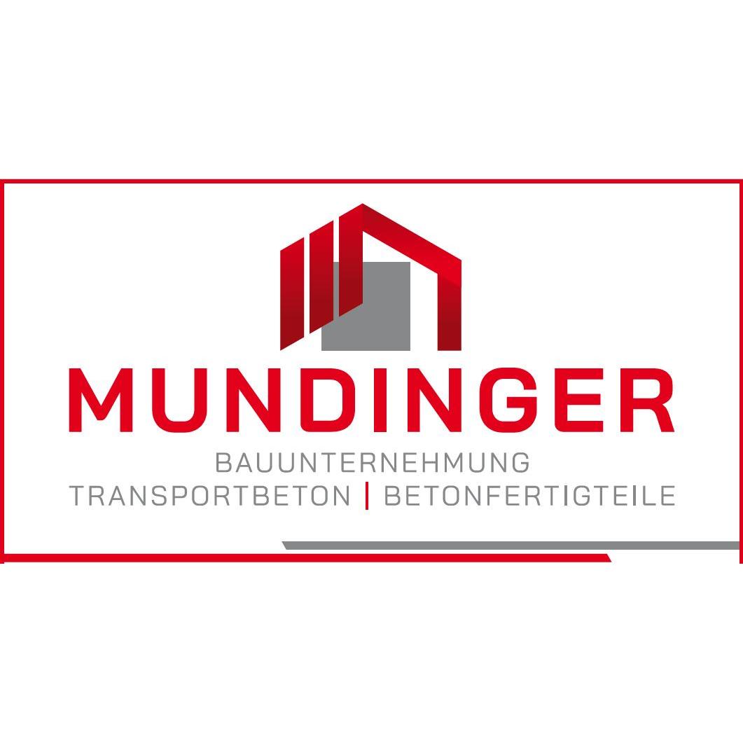 Bild zu Wilhelm Mundinger KG in Malterdingen