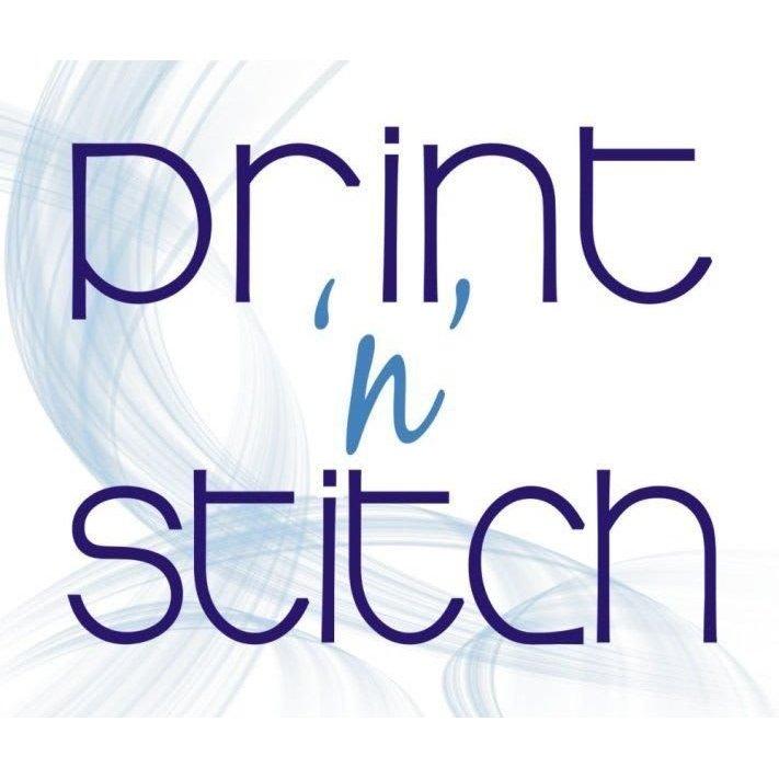Print n Stitch - Paignton, Devon TQ3 2QT - 01803 666010 | ShowMeLocal.com