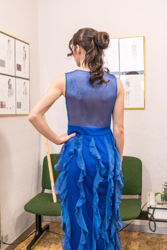 Arte e Moda - Corsi di Taglio e Cucito