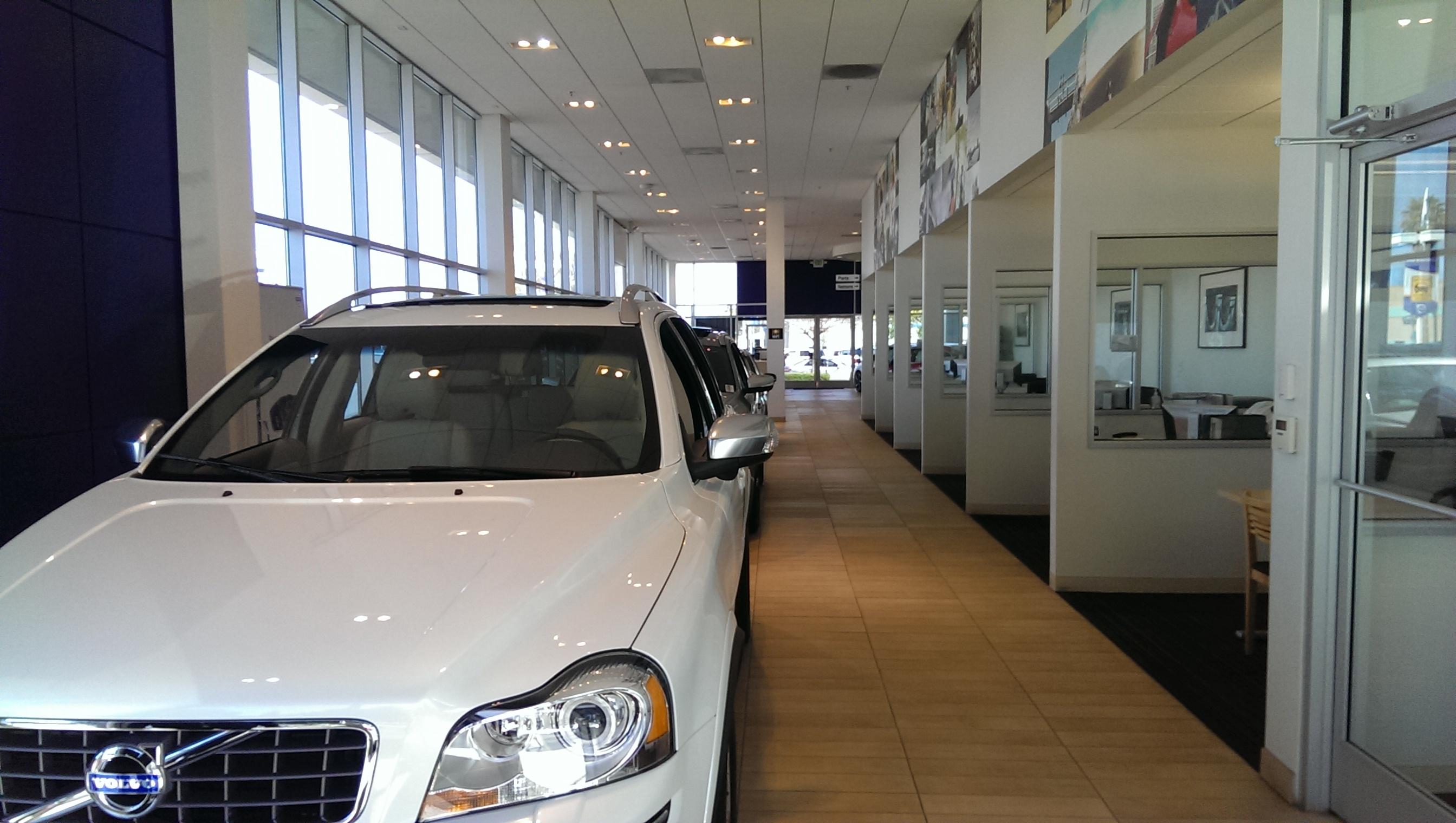 San Leandro Nissan Specials >> AutoNation Volvo Cars San Jose, San Jose California (CA) - LocalDatabase.com
